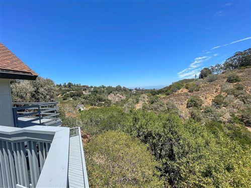 Tiny photo for 80 Woodridge Road, HILLSBOROUGH, CA 94010 (MLS # ML81850375)