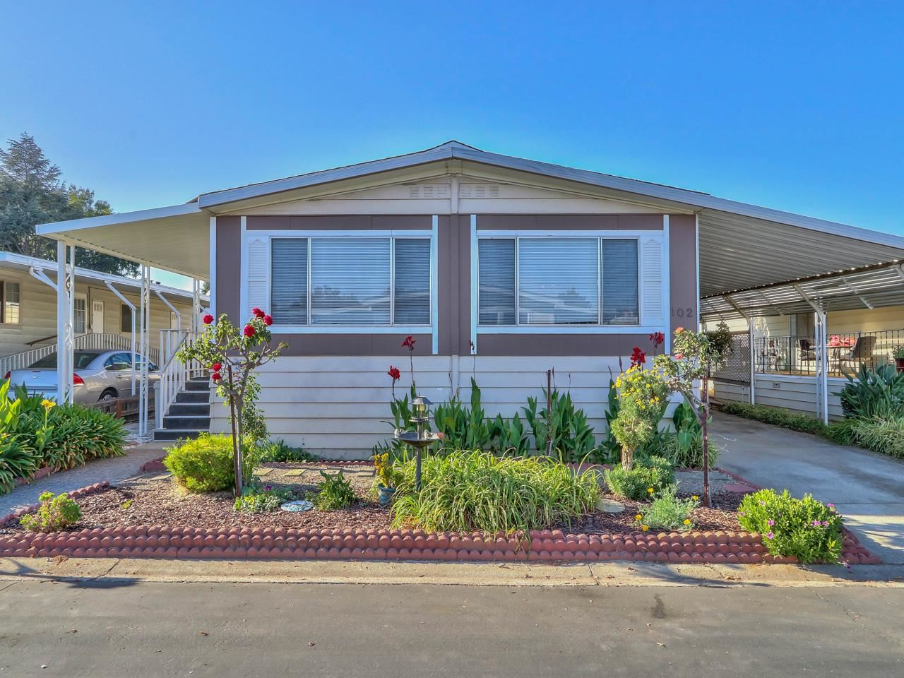 102 Melody 102, Morgan Hill, CA 95037 - #: ML81817375