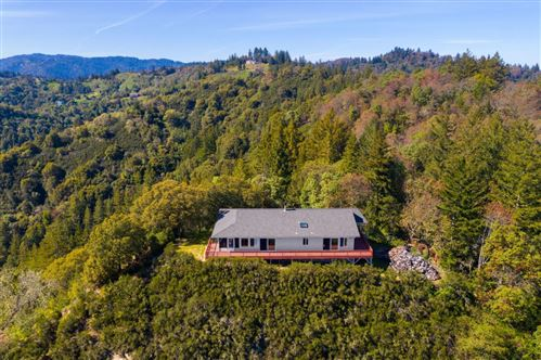 Photo of 1000 Wilderfield RD, LOS GATOS, CA 95033 (MLS # ML81793376)