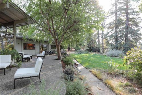Tiny photo for 27680 Vogue CT, LOS ALTOS HILLS, CA 94022 (MLS # ML81813376)