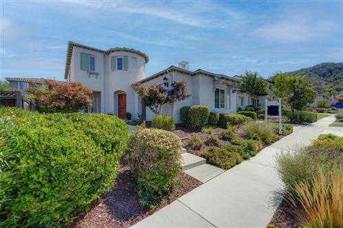 Photo of 2645 Muirfield Way, GILROY, CA 95020 (MLS # ML81863376)