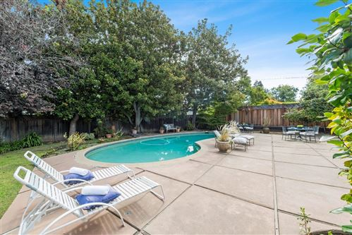 Tiny photo for 1340 Hillview Drive, MENLO PARK, CA 94025 (MLS # ML81864376)