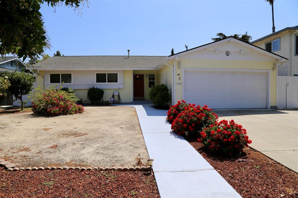 Photo for 1058 Oleander CT, SUNNYVALE, CA 94086 (MLS # ML81765376)