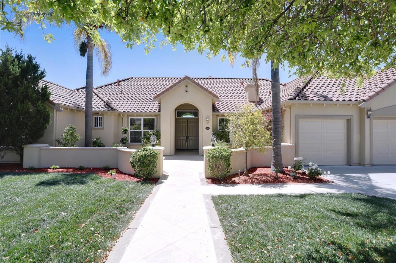5421 Canyon Hills Lane, San Jose, CA 95138 - #: ML81842376