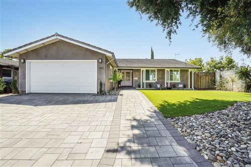 Photo of 1496 Portobelo Drive, SAN JOSE, CA 95118 (MLS # ML81858377)