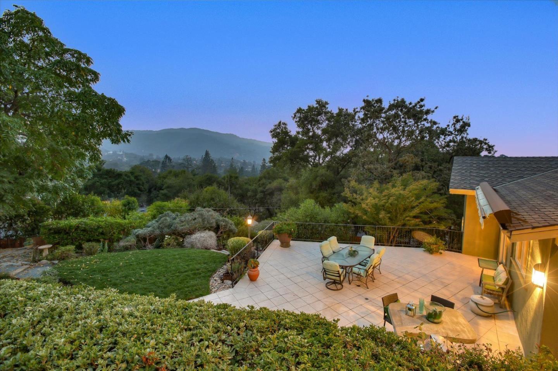Photo for 16860 Cypress WAY, LOS GATOS, CA 95030 (MLS # ML81813377)