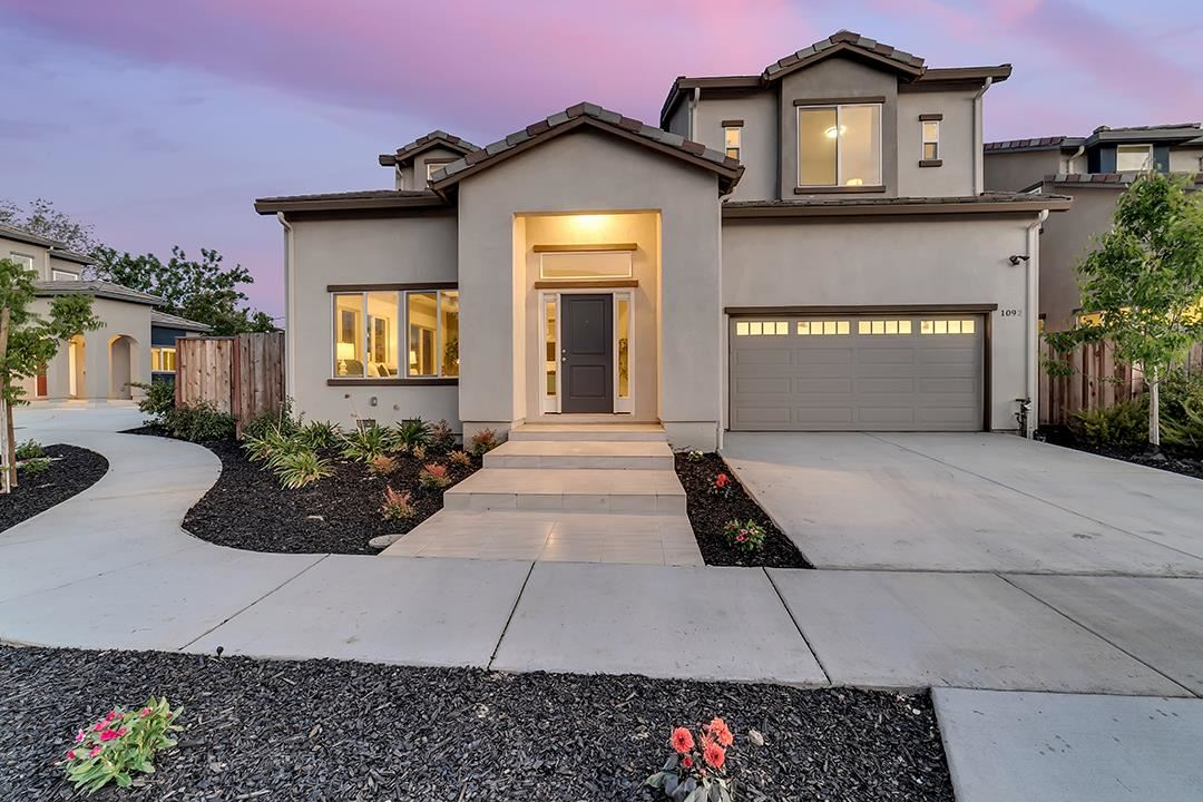 Photo for 1092 Jayden Lane, SAN JOSE, CA 95120 (MLS # ML81841377)