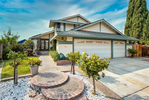 Tiny photo for 813 Fulton CT, MILPITAS, CA 95035 (MLS # ML81809378)