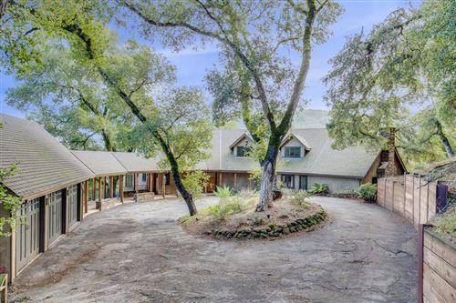 Photo of 3849 Page Mill RD, LOS ALTOS HILLS, CA 94022 (MLS # ML81812378)