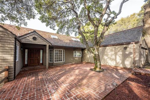 Tiny photo for 35 Knollcrest RD, HILLSBOROUGH, CA 94010 (MLS # ML81825378)