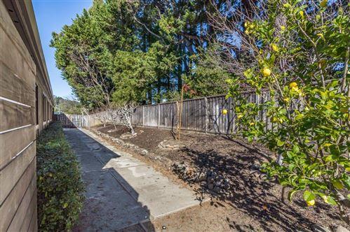 Tiny photo for 60 Joyce RD, HILLSBOROUGH, CA 94010 (MLS # ML81833378)