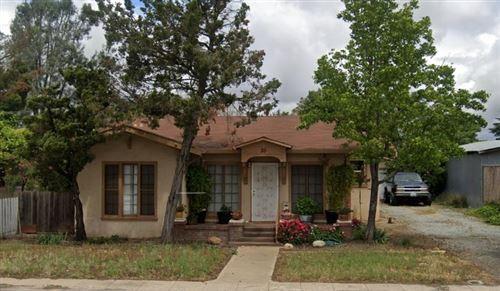 Photo of 35 West San Martin Avenue, SAN MARTIN, CA 95046 (MLS # ML81848378)