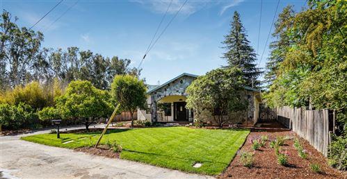 Photo of 16510 Topping Way, LOS GATOS, CA 95032 (MLS # ML81849378)