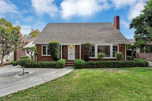 Photo of 1630 Hanchett Avenue, SAN JOSE, CA 95128 (MLS # ML81862378)