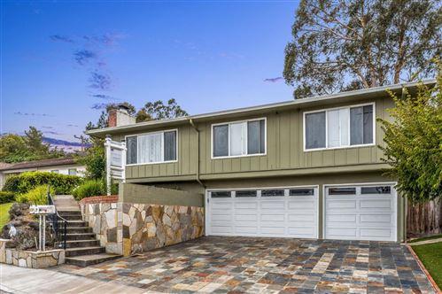 Photo of 7 Vallejo Drive, MILLBRAE, CA 94030 (MLS # ML81866378)