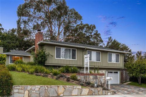 Tiny photo for 7 Vallejo Drive, MILLBRAE, CA 94030 (MLS # ML81866378)