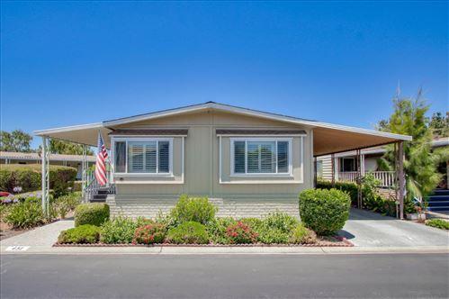 Photo of 432 MillPond DR 432, SAN JOSE, CA 95125 (MLS # ML81799379)