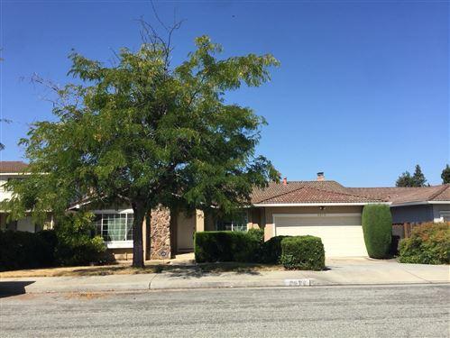 Photo of 2879 Rathmann Drive, SAN JOSE, CA 95148 (MLS # ML81853379)
