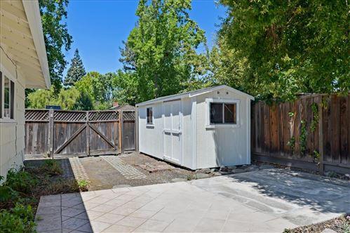 Tiny photo for 1111 Stanley Way, PALO ALTO, CA 94303 (MLS # ML81854379)