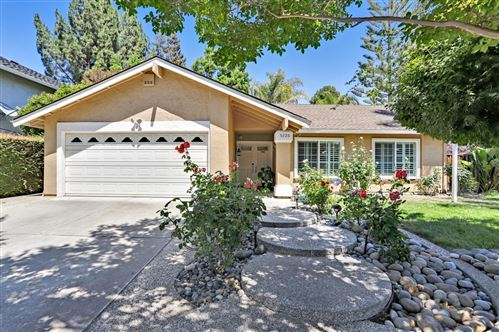 Photo of 5226 Rooster Drive, SAN JOSE, CA 95136 (MLS # ML81855379)