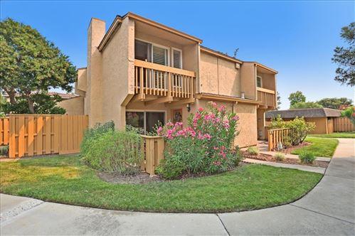 Photo of 125 Connemara Way #98, SUNNYVALE, CA 94087 (MLS # ML81859379)