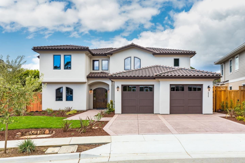 2525 Benson AVE, Santa Cruz, CA 95065 - #: ML81787379