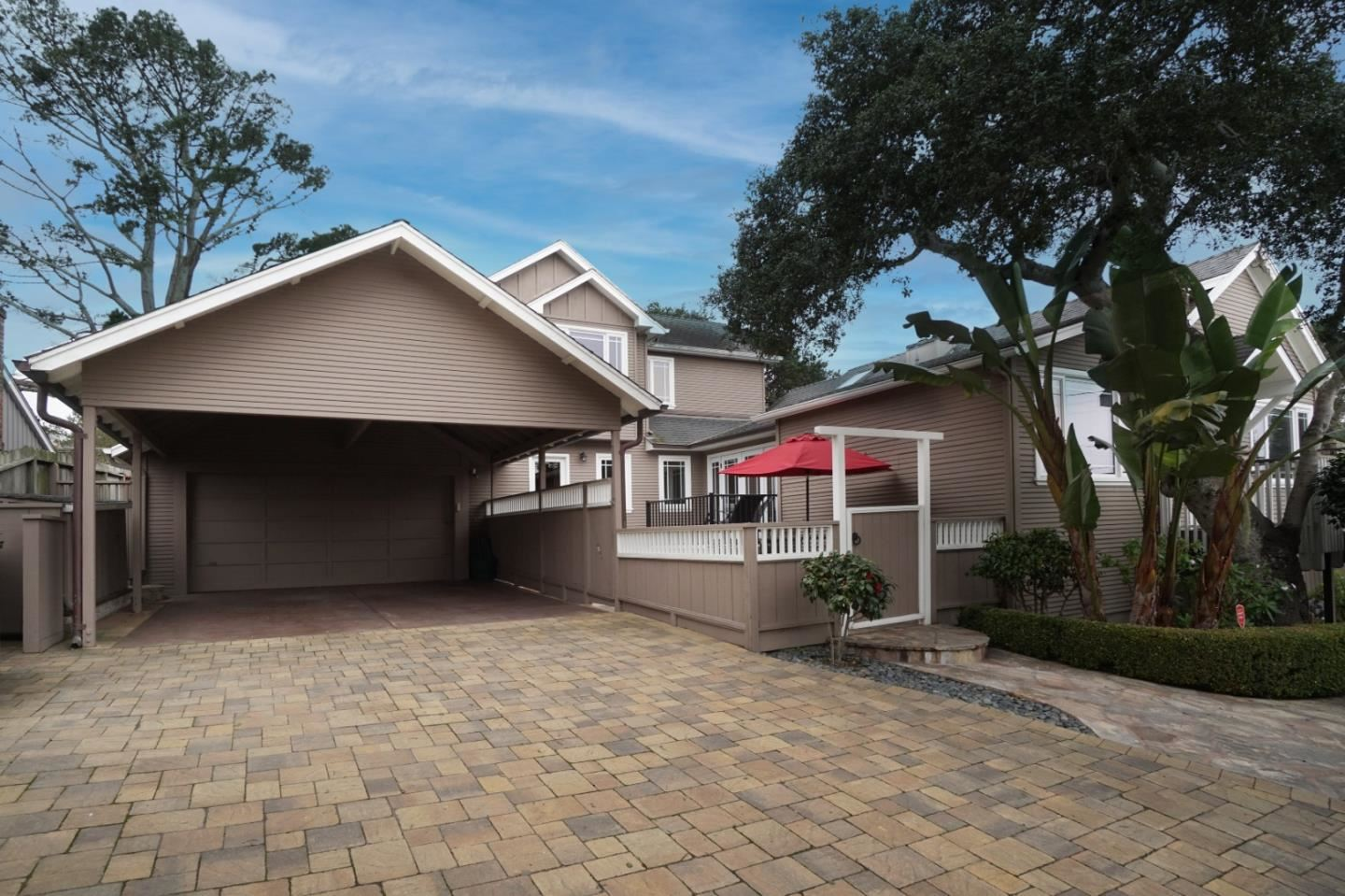 Photo for 697 Lily ST, MONTEREY, CA 93940 (MLS # ML81827379)