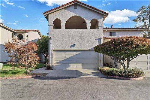 Tiny photo for 3107 Corte Cabrillo, APTOS, CA 95003 (MLS # ML81813380)