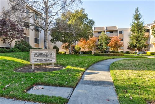 Photo of 400 Ortega AVE 206 #206, MOUNTAIN VIEW, CA 94040 (MLS # ML81821380)