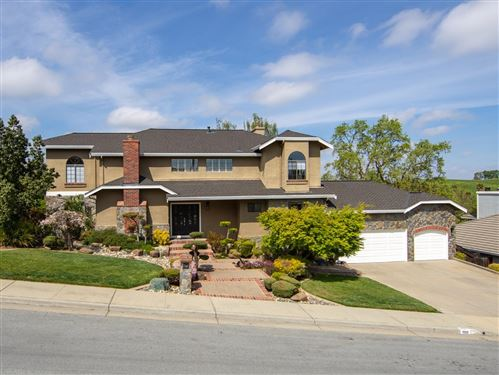 Photo of 1181 Spring Hill WAY, SAN JOSE, CA 95120 (MLS # ML81837380)