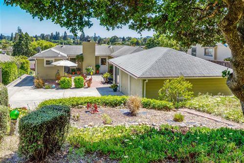 Photo of 303 Prospect Heights, SANTA CRUZ, CA 95065 (MLS # ML81841380)