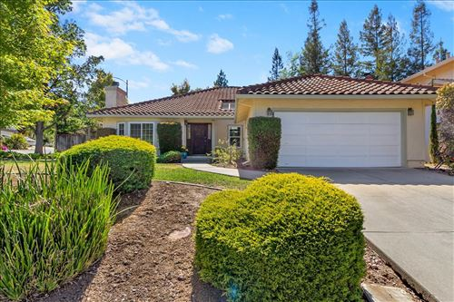 Photo of 7179 Scarsdale Place, SAN JOSE, CA 95120 (MLS # ML81843380)