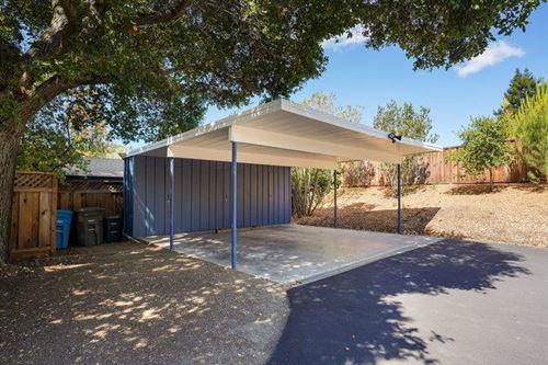 Tiny photo for 205 West Floresta Way, PORTOLA VALLEY, CA 94028 (MLS # ML81848380)