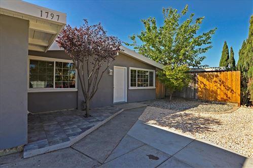 Photo of 1797 Loyola Drive, SAN JOSE, CA 95122 (MLS # ML81853380)
