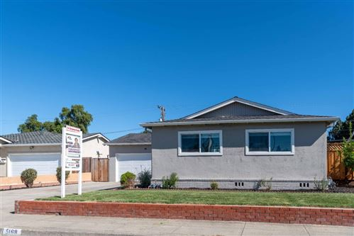 Photo of 5168 Silver Reef Drive, FREMONT, CA 94538 (MLS # ML81862380)