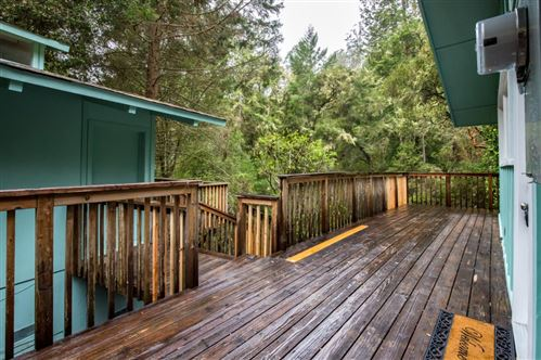Tiny photo for 665 Cathedral DR, APTOS, CA 95003 (MLS # ML81786381)