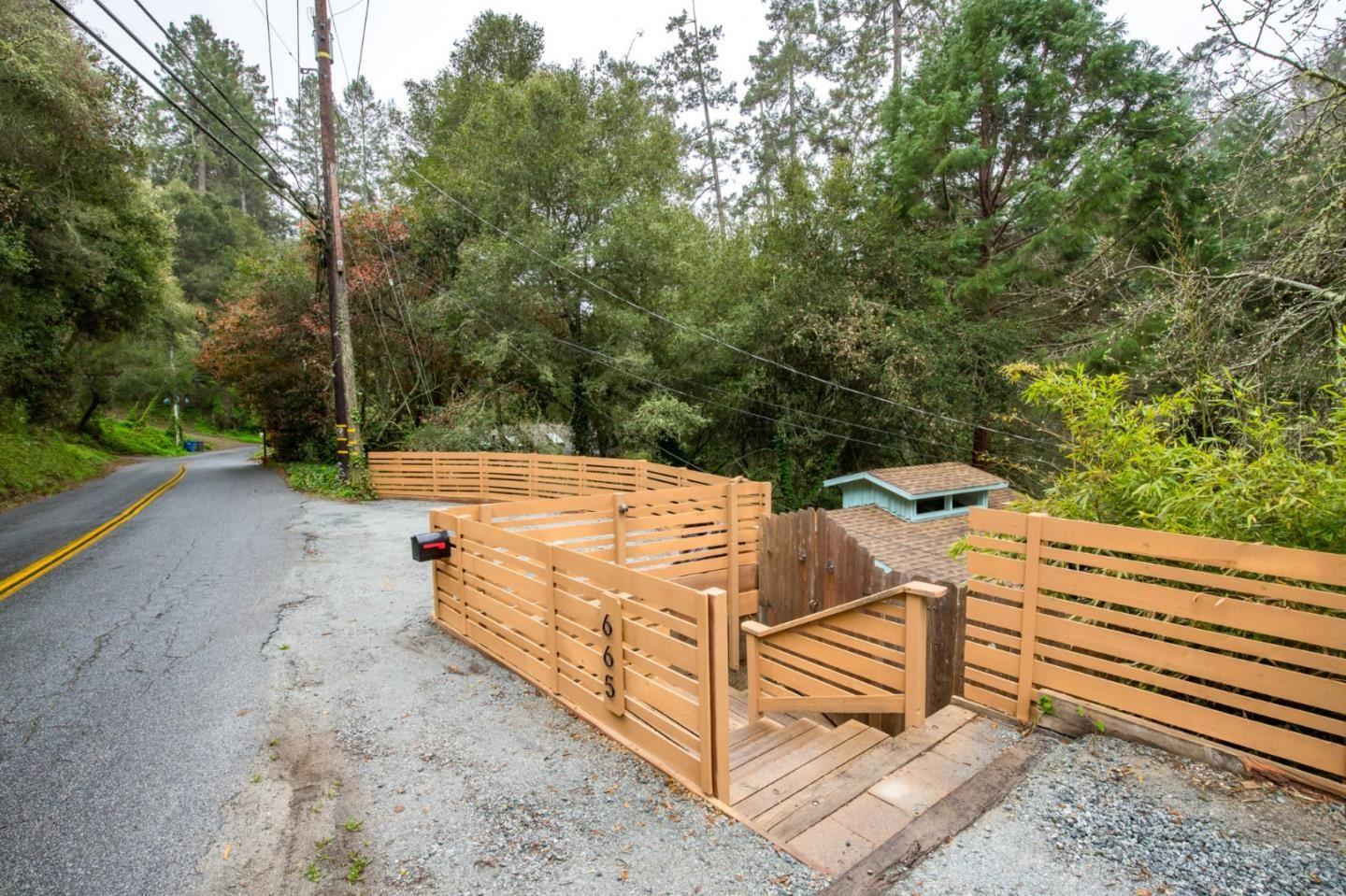 Photo for 665 Cathedral DR, APTOS, CA 95003 (MLS # ML81786381)