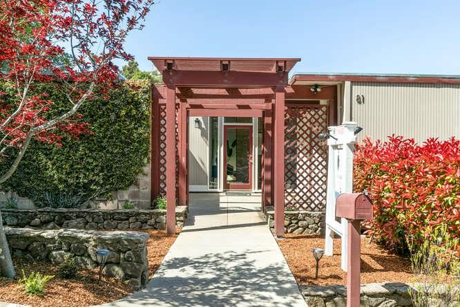 Photo for 81 Colorados Drive, MILLBRAE, CA 94030 (MLS # ML81839381)