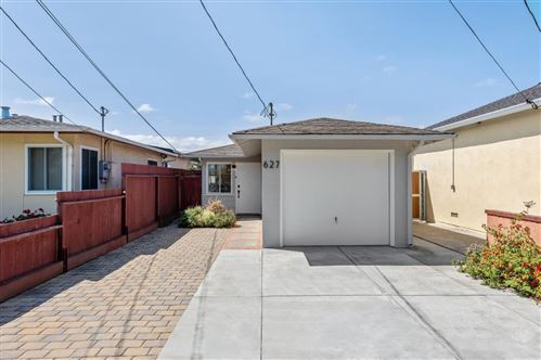 Photo of 627 6th AVE, SAN BRUNO, CA 94066 (MLS # ML81811382)