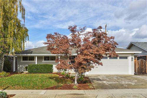 Photo of 1795 Los Gatos Almaden RD, SAN JOSE, CA 95124 (MLS # ML81820382)