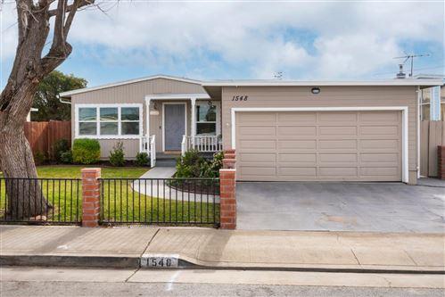 Photo of 1548 Lodi AVE, SAN MATEO, CA 94401 (MLS # ML81827382)