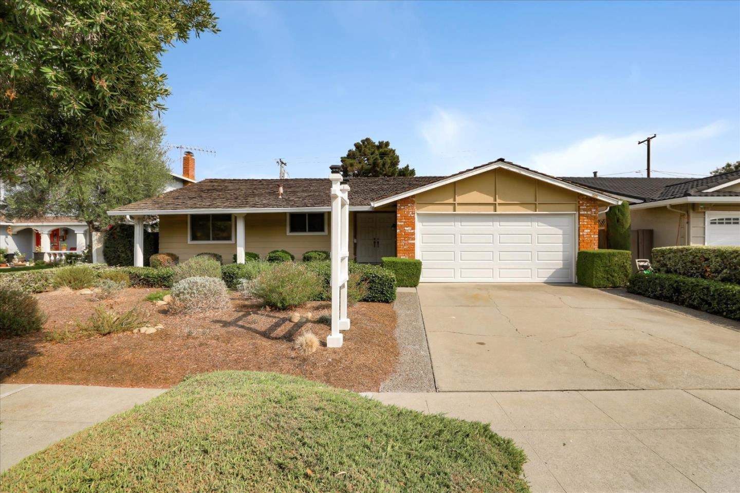 Photo for 1474 Jamestown DR, CUPERTINO, CA 95014 (MLS # ML81813382)