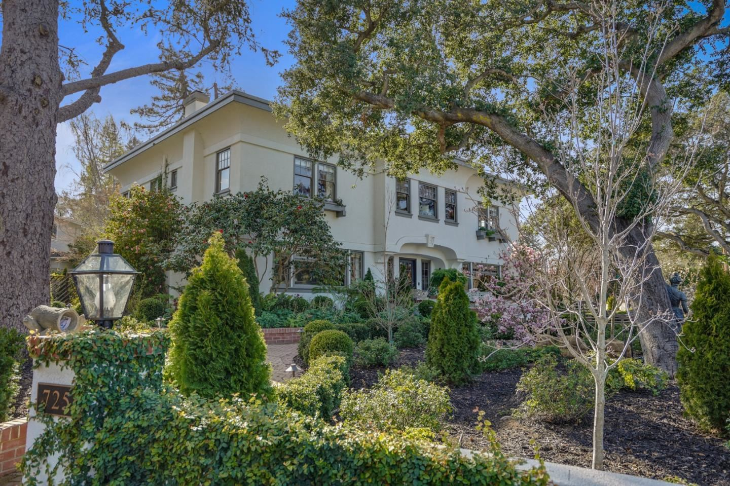 725 Hurlingham Avenue, San Mateo, CA 94402 - #: ML81833382