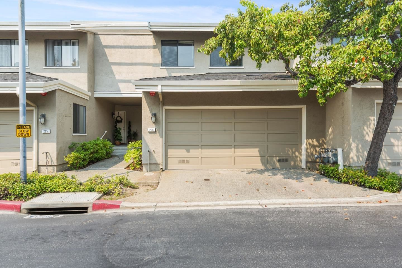223 Bonita Lane, Foster City, CA 94404 - MLS#: ML81859382