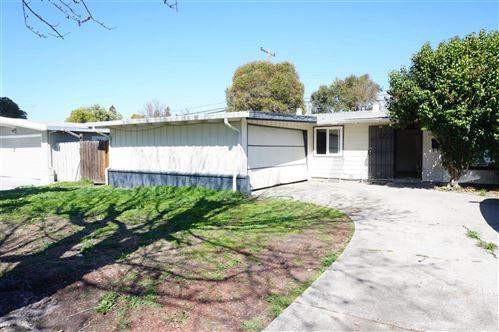 Photo of 1207 Torrance AVE, SUNNYVALE, CA 94089 (MLS # ML81832383)