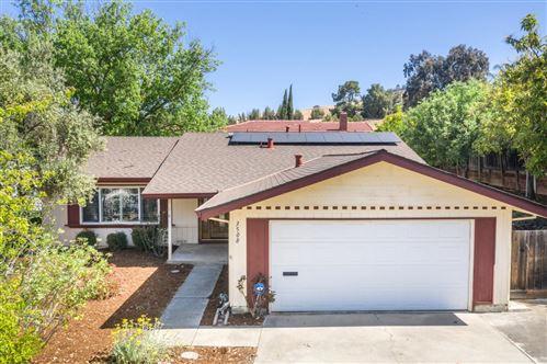 Photo of 3508 Boeger Lane, SAN JOSE, CA 95148 (MLS # ML81843383)