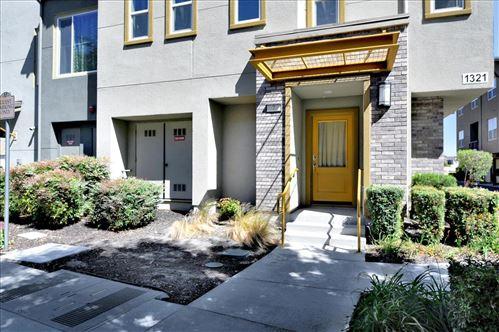 Tiny photo for 1321 Havenwood Drive #7, SAN JOSE, CA 95132 (MLS # ML81848383)
