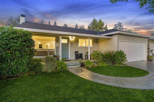 Photo of 637 Bucher Avenue, SANTA CLARA, CA 95051 (MLS # ML81852383)