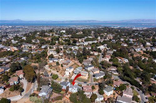 Tiny photo for 2809 Monte Cresta Drive, BELMONT, CA 94002 (MLS # ML81862383)
