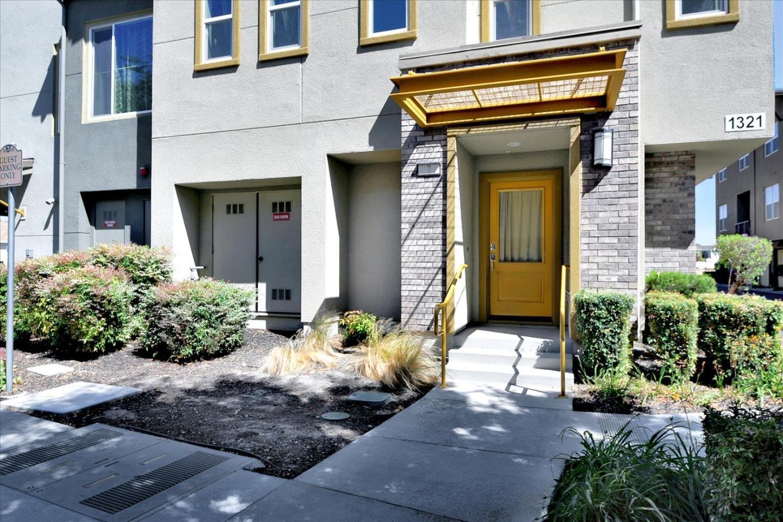 Photo for 1321 Havenwood Drive #7, SAN JOSE, CA 95132 (MLS # ML81848383)